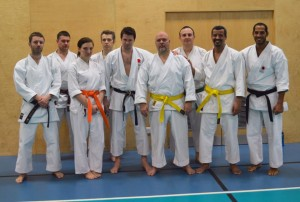 March Grading